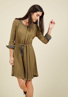 Fall Dresses Sale  - Avid Traveler Dress