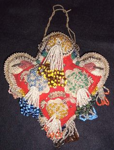 Antique Iroquois North East Coast Native American by aestexas, $199.00