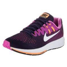 dc06f4ef7c4 Run for a healthier you with these Nike women s running shoes. These shoes  have mesh