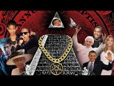 """Well I'm convinced, completely, after watching this fact filled critically reasoned piece of documentary evidence. They are ALL Lizard Shape Shifters People! (Original Pinners comment follows) --- """"Illuminati Sellouts Exposed - Open Your Eyes People !!"""""""