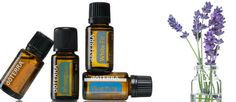 Essential Oil Blends from dōTERRA The synergistic combination of essential oils' chemical constituents for therapeutic effects