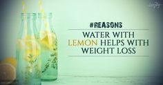 10 Reasons To Drink Lemon Water In Morning On An Empty Stomach