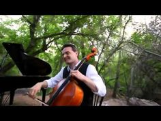 The Piano Guys - A Thousand Years @Catherine W ... I really want to walk down the aisle to this even though it will make me a teary mess!