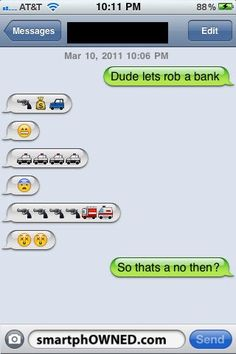 Page 7 - Top Pics - Autocorrect Fails and Funny Text Messages - SmartphOWNED