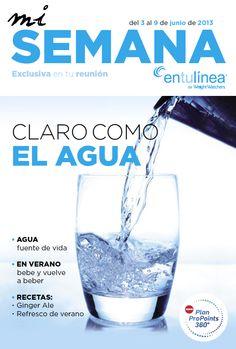 #Beber para #adelgazar! Los mejores trucos y secretos para beneficiar a tu @adelgazamiento!
