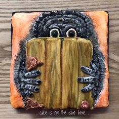 Cake is not the issue here. This collaboration is brought to you by The Cake Collective, a group of like minded cake,. 70th Birthday, Sugar Art, Collaboration, Cake, Painting, Collection, Pie, Kuchen, Painting Art