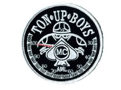Ton Up Boys 3 inch