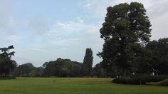 Genieten Van Het Haagse Zuiderpark