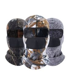 Full Range Of Specifications And Sizes And Great Variety Of Designs And Colors Warmer Hunting Snowboard Motorcycle Cycling Ski Neck Protecting Outdoor Full Face Mask Famous For High Quality Raw Materials
