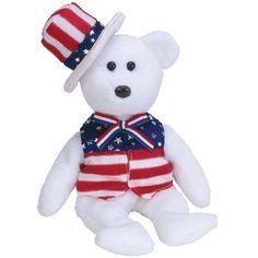 Rare Beanie Babies, Beanie Baby Bears, Kids Toy Store, New Kids Toys, Ty Bears, Beanie Buddies, Big Eyes, Cool Toys, Vintage Toys
