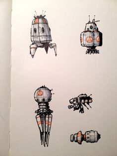A Droid a Day