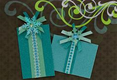 Handmade cards by Sonya Sanchez Arias
