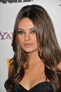 Mila Kunis as Clara Blackwood. Sassy & snarky seems to come naturally for her.