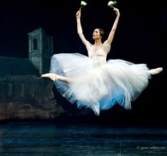ZsaZsa Bellagio – Like No Other: Ballet Beautiful Svetlana Zakharova