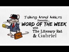 Word of the Week - BENEFICENT (Feat. Gabriel) TEST by Taurean J. Watkins