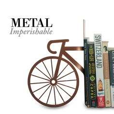 handcrafted masterpiece made of metal truly adds to anything perfect. #Metalart #books #bookstands #homedecor #india