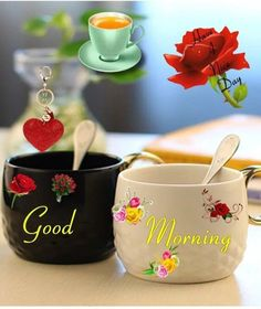 Good morning sister and yours, have a lovely Monday and a great week,God bless ☕😁💖💋💋 Good Morning Sister, Good Morning Coffee, Good Morning World, Good Morning Picture, Good Morning Good Night, Morning Pictures, Good Morning Images, Saturday Morning, Morning Wishes Quotes