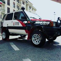 Seat Marbella, Maruti 800, Fiat Cars, 4x4 Van, Fiat Panda, 4x4 Off Road, Funny Cars, Teardrop Trailer, Car Humor