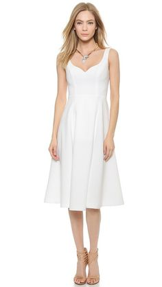 d1c125a071 23 Best Shades of White Dresses images