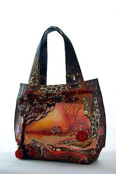 b866b6fe8637 (1) Gallery.ru / Фото #8 - Дизайнерские сумки Rachelle - valya5112