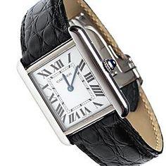 Cartier Tank Watch  always number one