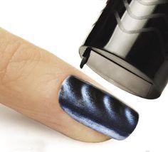 Gelish Magneto Gel Polish and Nail Lacquer