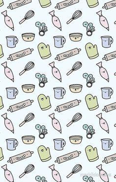 11 best baking wallpaper