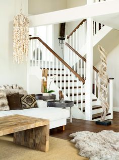 A NEW ENGLAND STYLE HOME WITH AN ASIAN VIBE | THE STYLE FILES