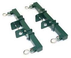 Resultado de imagen de Heavy Duty Porch Swing Hanging Hangers Hooks