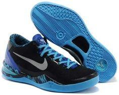 Nike Kobe 8 System SS \