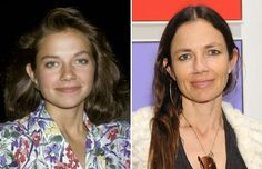 Justine Bateman - WireImage/Getty Images; Getty Images Entertainment/Getty Images