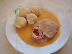 Hlavní jídla :: RECEPTY ZE ŠUMAVSKÉ VESNICE Thai Red Curry, Ethnic Recipes