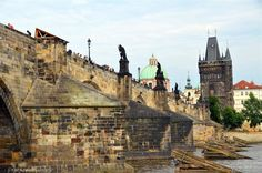 5 Free Things To Do in Prague with Kids