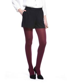 Abbeline Solid Drape Shorts