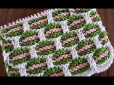 Free Crochet, Knit Crochet, Knitting Patterns, Crochet Patterns, Knitting Videos, Mehndi Designs, Mittens, Make It Yourself, Quilts