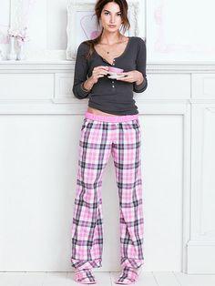 Cute pajamas - http://rstyle.me/n/djyi8nyg6