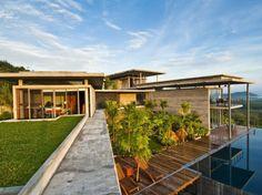 Top 23 Breathtaking Luxury Villas Design Ideas in the World