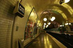 CITE Paris