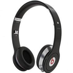 beats by dr. dre Beats BY DR. DRE SOLO HD Headband Headset