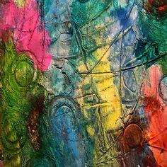Mixed media 11 by rafi talby http://rafitalby.webs.com