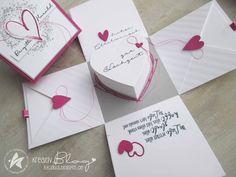 Kreativ Blog by Claudi: zur Hochzeit