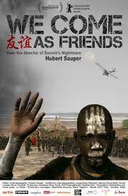 Après Le cauchemar de Darwin, Hubert Sauper nous embarque dans une vertigineuse aventure au coeur du plus grand pays d'Afrique. Divisé en deux nations, le Soudan est devenu une proie de choix que se disputent avidement les plus grandes puissances: la Chine et les Etats-Unis. Et sous couvert d'amitié, les vieux démons du colonialisme et de la domination étrangère ressurgissent !