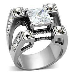 Ring Designs Men Promotion-Shop for Promotional Ring Designs Men ...