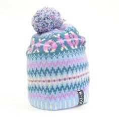 Great fair isle hats from the UK.