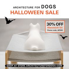 """Wanmock Sale: 30% Off The Wanmock Kit from TORAFU Architects. Use promo code """"AFD30"""" at checkout through October 31, 2015."""