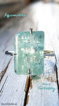 Jewelry by brand – Fine Sea Glass Jewelry Aquamarine Crystal, Aquamarine Jewelry, Diamond Jewelry, Gemstone Jewelry, Raw Crystal Jewelry, Sea Glass Jewelry, Silver Jewelry, Diamond Bracelets, Cartier Bracelet