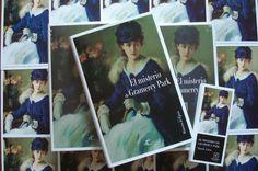Carmen y amig@s: 'El misterio de Gramercy Park', de Anna Katharine ...
