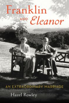 Nonfiction Book Club choice- A fascinating and revolutionary marriage to learn about.