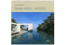 Tadao Ando's Starkly Beautiful Concrete Houses Are Showcased in a New Book.