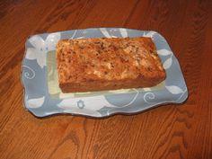 Chocolate Apple Banana Nut Bread   Udi's® Gluten Free Bread